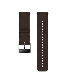 SUUNTO - 24 URB2 LEATHER STRAP BROWN/BLACK M