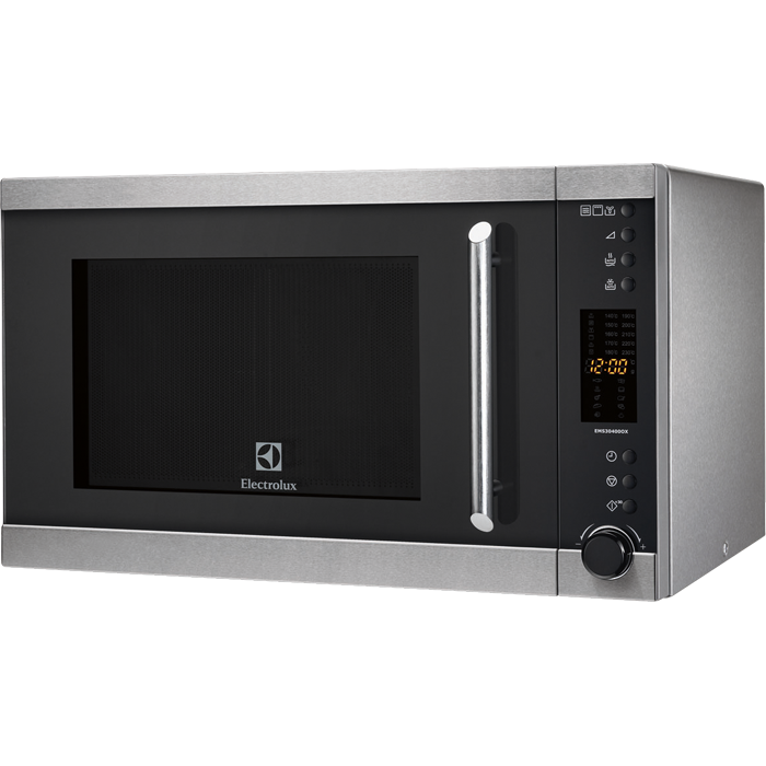 Electrolux - EMS30400OX Microwave/Grill