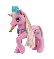 Robo Alive - Unicorn - Pink