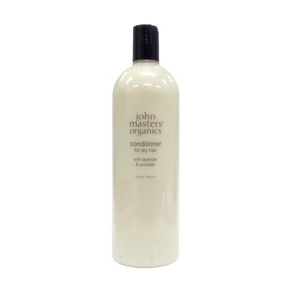 John Masters Organics - Lavender & Avocado Conditioner 1035 ml