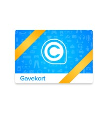 Coolshop Gavekort 2000 DKK
