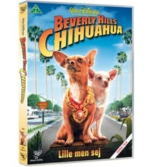 Disneys - Beverly Hills Chihuahua - DVD