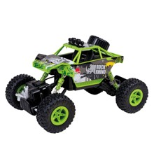 Happy People - R/C Rock Rhino