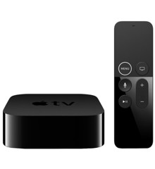 Apple - TV 4K 64GB