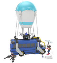 Fortnite - Battle Bus (40-00659)