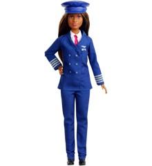 Barbie - Career Doll - Pilot (60års Jubilæum) (GFX25)
