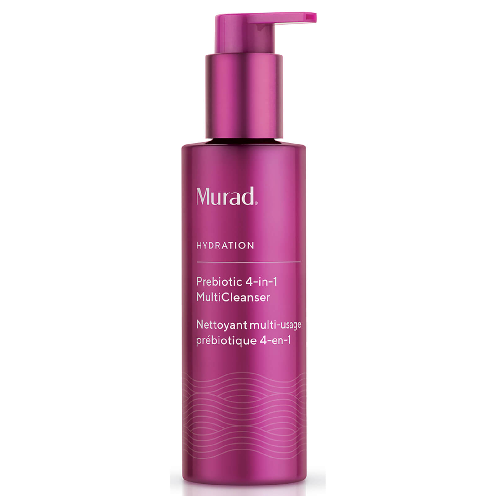 ​Murad - Prebiotic 4-in-1 MultiCleanser​ 150 ml