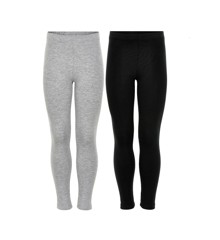 MINYMO - Basic Leggings 2 Pak
