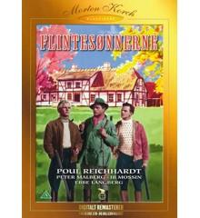Flintesønnerne - DVD