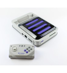 Hyperkin - RetroN 5 (Grey)