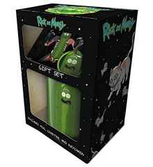 Rick & Morty - Pickle Rick Gift Box (GP85196)