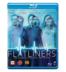 Flatliners (Remake) (Blu-Ray)