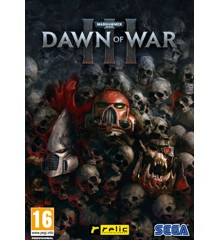 Warhammer 40,000: Dawn of War III (3)