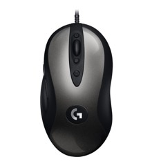Logitech MX518 GAMING MOUSE - THE LEGEND REBORN