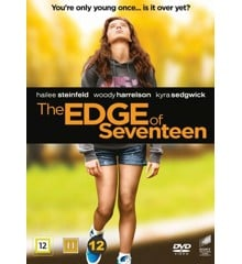 Edge of Seventeen, The - DVD