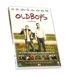 Oldboys - DVD