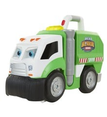 Real Workin' Buddies Mr. Dusty Garbage Truck (74421-SA-4L1)
