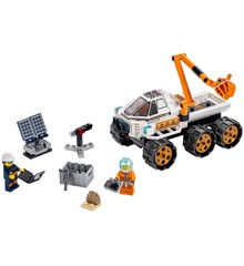 LEGO City - Rover Testing Drive (60225)