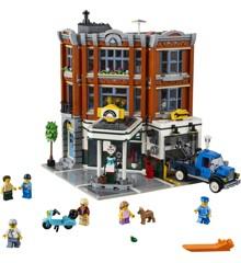 LEGO Creator - Corner Garage (10264)