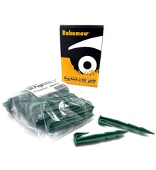 Robomow - Pack of 50 Pegs