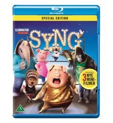 Sing/Syng (Blu-Ray)