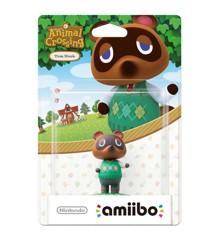 Nintendo Amiibo Figuur Tom Nook