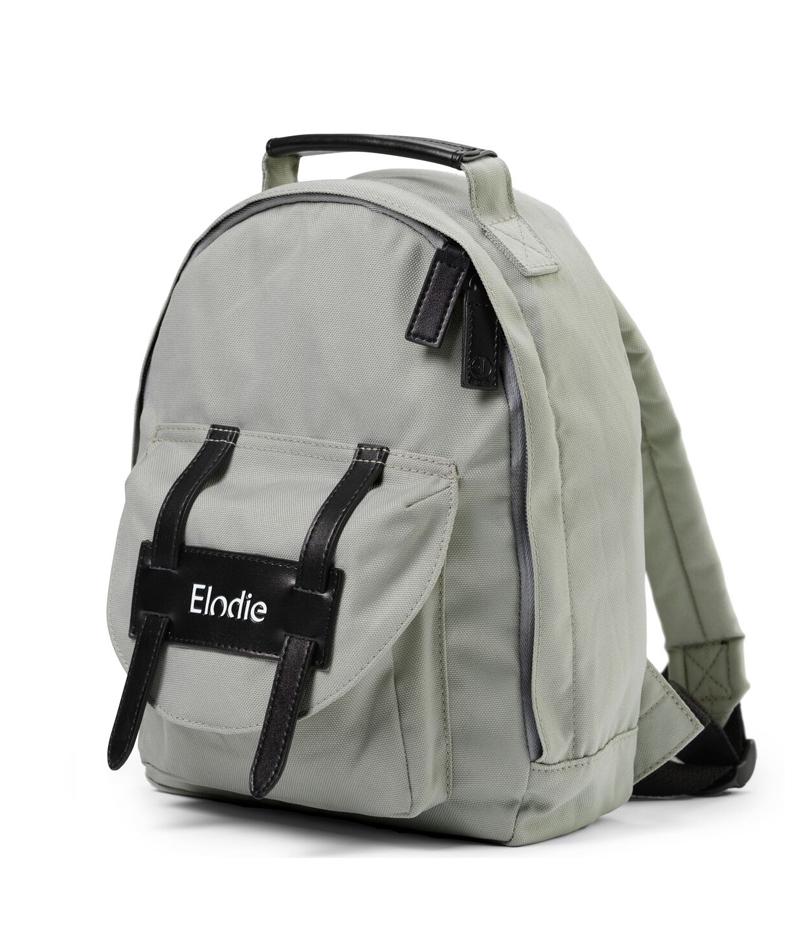 Elodie Details - Mini BackPack - Mineral Green