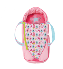 Baby Born - 2in1 Sleeping Bag or Carrier (824429)