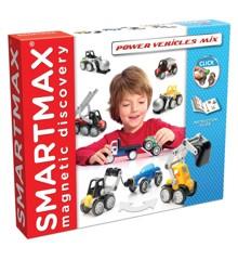 Smart Max - Power Vehicle Mix