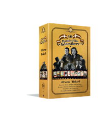 Palladium 1940`Erne Boks 6- DVD