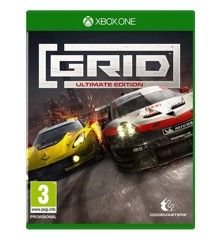 Grid (Ultimate Edition)