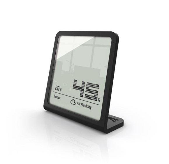 Stadler Form - Selina Hygrometer SF496551 - Sort