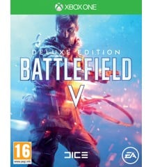 Battlefield V (5) (Nordic) Deluxe Edition