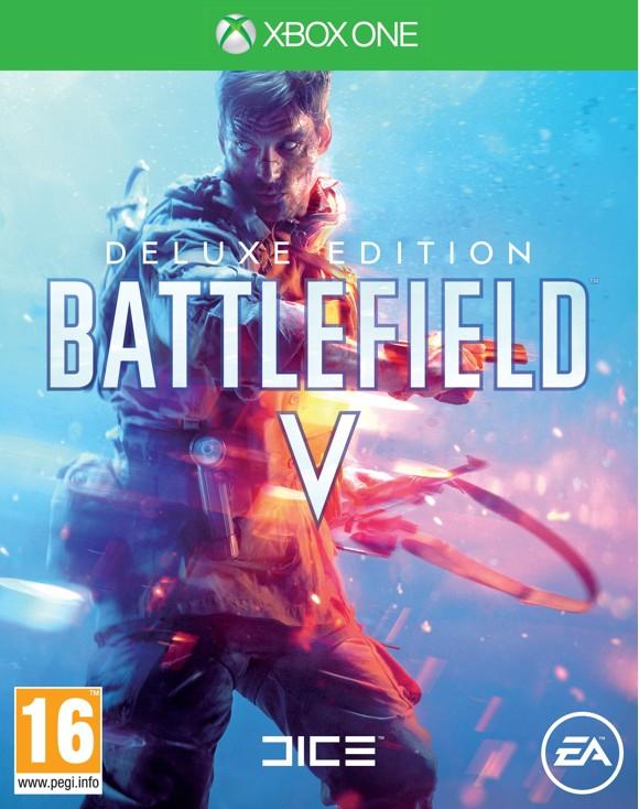Battlefield V (5) (Nordic) Deluxe Edition