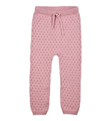 PAPFAR - Needledrop Girls Knit Pants
