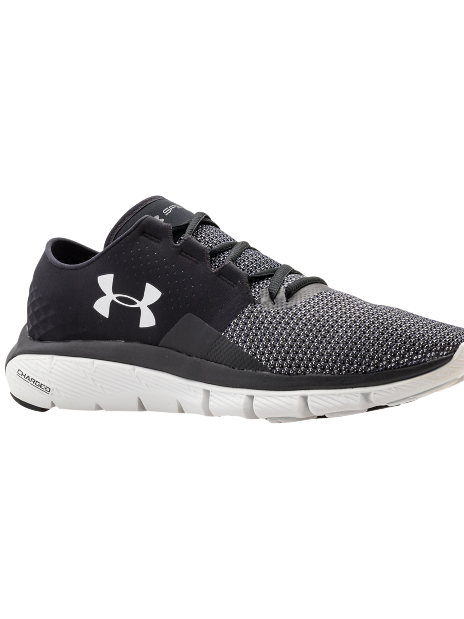 Køb Under Armour Speedform Fortis 2 Sko Sort