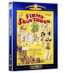 Firmaskovturen - DVD