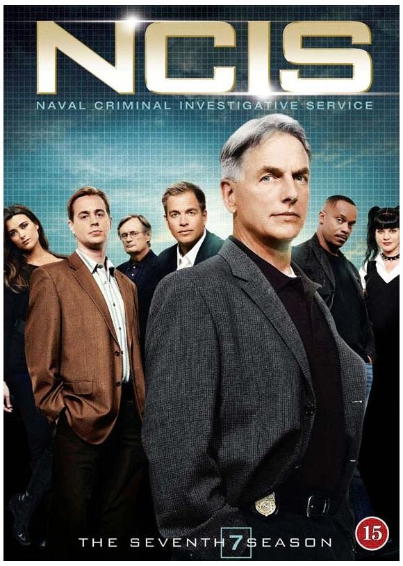 NCIS - Season 7 - DVD