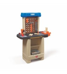 Step2 - Handy Helper's Workbench (836800)