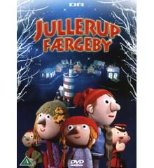 Jullerup Færgeby (2-disc) - DVD