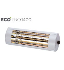 Solamagic -1400 ECO+ PRO Heater Without Switch Titanium