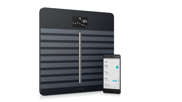 Withings - Body Cardio - Black