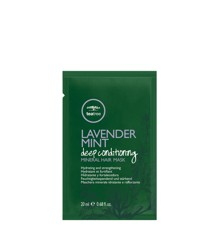 Paul Mitchell - Tea Tree Lavender Mint Deep Conditioning Mineral Hair Mask 120 ml