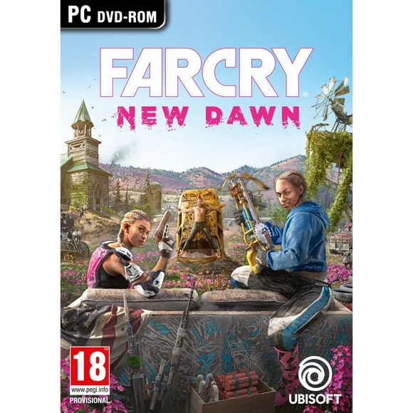 Far Cry - New dawn (Code via Email)
