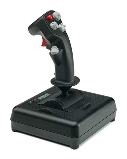 Fighterstick Controller