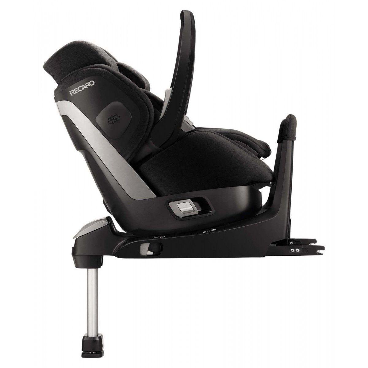 buy recaro zero 1 elite i size carbon black. Black Bedroom Furniture Sets. Home Design Ideas