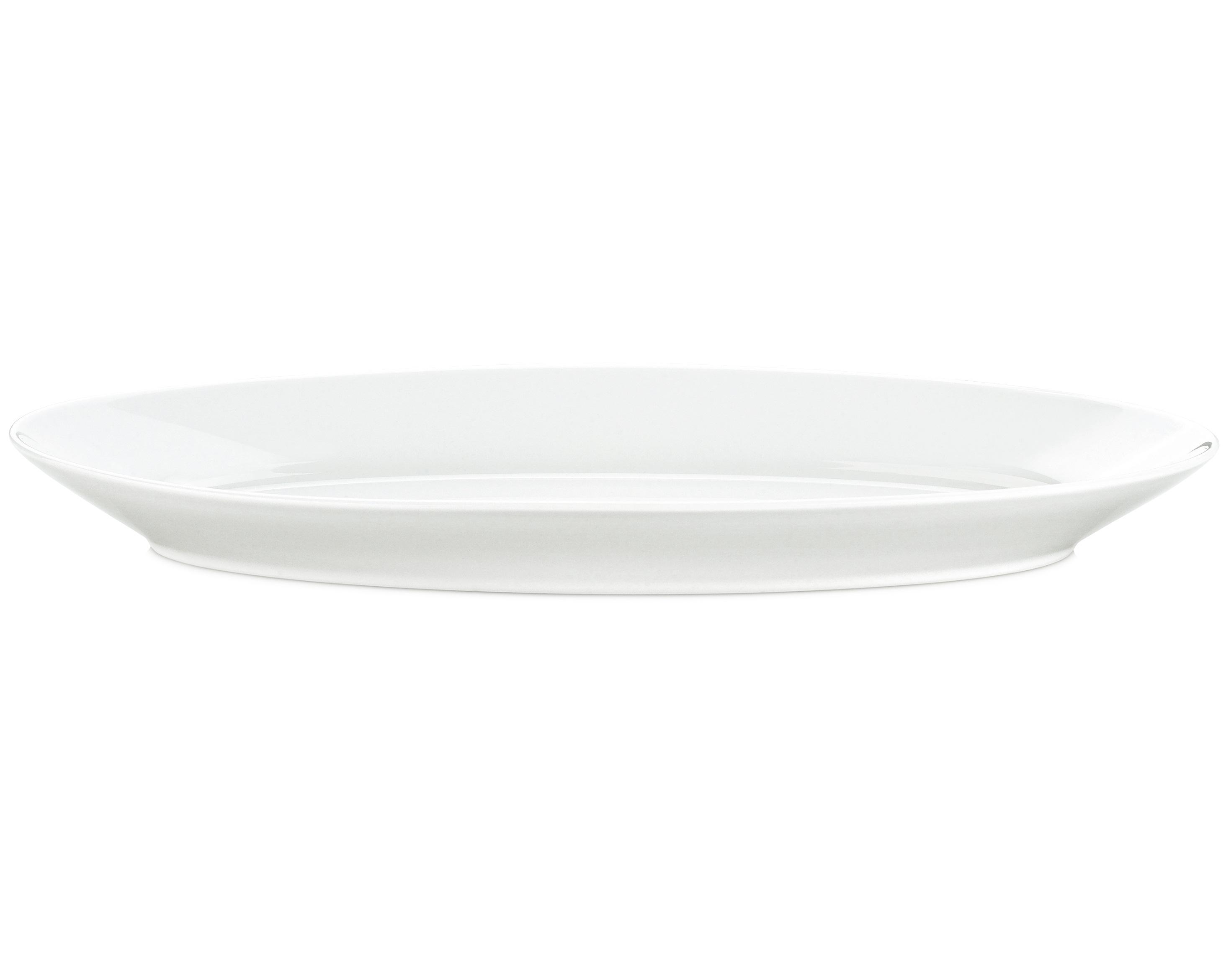 Pillivuyt - Fish Serving Dish 58 cm - White (240157)