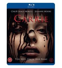 Carrie (2013) (Blu-Ray)
