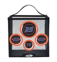 Nerf - Elite Portable Practice Target (50-00747)