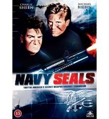Navy Seals - DVD